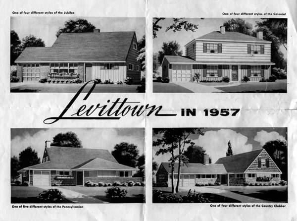 Todo El Mundo Es Levittown Ciudad
